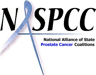 National Alliance of State Prostate Cancer Coalitions logo